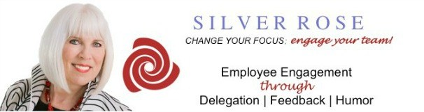 Silver Rose | Employee Engagement